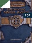 3.0 Przewodnik Mistrza Podziemi