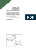 Instrukcja Obslugi Subaru Forester 2007 [ENG]