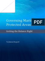 Governing Marine Protected Areas