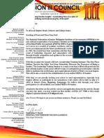 NFJPIAR3 1314 LTS Invitation Letter