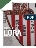 Enrique Lora
