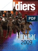 Soldiers Magazine - January 2009 - The Official United States Army Magazine