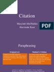 LE4000 RP Sample1 Citation.ppt