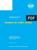 Doc 4444 - 4Th Edition-2001 «FRN»