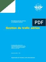 Doc 4444 - 4Th Edition-2001 «FRN»