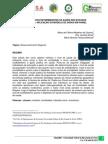 Uma Análise dos Determinantes da Saúde nos Estados Nordestinos Aplicação do Modelo de Dados em Painel