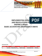 Nfjpiar3_1314_BAPD_IRR No. 8_Inspire a JPIAn Basic Accounting Proficiency Drive