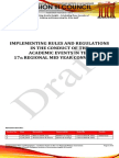 Nfjpiar3 1314 RMYC IRR No. 9 Regional Academic League