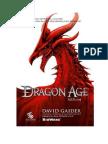 David Gaider - Dragon Age _3 - Rozłam