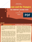 Vikram And The Vampire Second Story - Mocomi