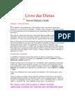 O Livro Das Dietas - Isabel Do Carmo(2)