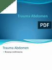 Trauma Abdomen.pptx