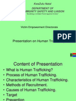 DCSL Human Traficking Presentation.ppt
