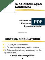 Aula 12 - Sistema Circulatório