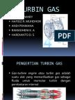 Turbin Gas Anyar