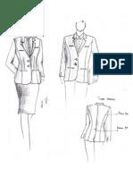desain baju apoteker