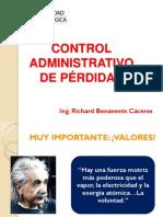 07 Control Administrativo
