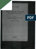Francesco Coniglione - La rivista Sophia di Carmelo Ottaviano.pdf