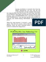 Line Balancing Manual.PDF