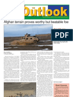 050412 Outlook Newspaper, 12 April 2005, United States Army Garrison Vicenza, Italy
