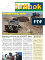 050712 Outlook Newspaper, 12 July 2005, United States Army Garrison Vicenza, Italy