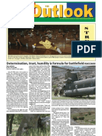 050726 Outlook Newspaper, 26 July 2005, United States Army Garrison Vicenza, Italy