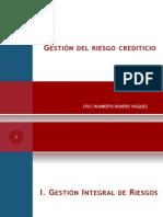 ESAN _ Gestión del riesgo crediticio