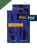ARREOLA JUAN JOSE - Confabulario.pdf