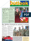 051206 Outlook Newspaper, 6 December 2005, United States Army Garrison Vicenza, Italy