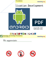 Android Tsm