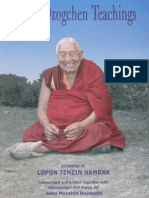 Bonpo Dzogchen Teachings [Tibetan Buddhism, meditation].pdf