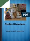 Discodans