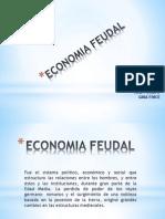 Economia Feudal