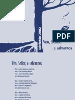 Cuaderno Adviento 2002
