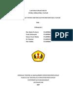 Kelompok 4 (2005) - PENGGUNAAN TENSIO METER DAN PH METER PADA TANAH.doc