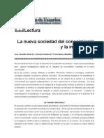 sociedad conocimiento.pdf