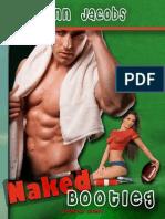 Ann Jacobs - Serie Amantes Gridiron - 01 Naked Bootleg