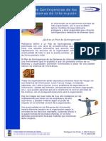 Brochure Plan Contingencias-2007