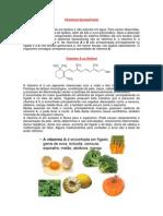 Vitaminas lipossolúveis doc