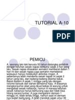 TUTORIAL A-10.ppt