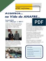 ANAFRE Informa _15Abr2011