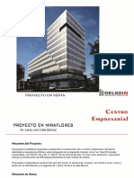 Centro Empresarial Larco