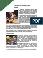 DINA-Fundamentos Del Baloncesto