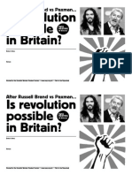 Brand vs Paxman - revolution in britain - swss template