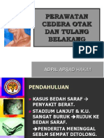 K.18b manajemen head injury.ppt
