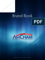 Brand Book AmCham