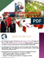 Agroexportacion Tlc