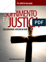 Sofrimento e a Justiça