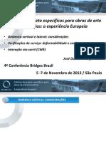 Bridge Brasil - Quadrante - J.duarte e T.costa