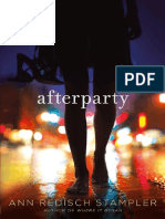 Afterparty by Ann Redisch Stampler (Excerpt)